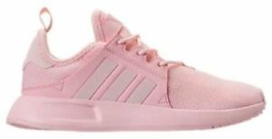 4077edb1ef530d ADIDAS ORIGINALS XPLR GIRLS GS CASUAL AUTHENTIC ICEY PINK NEW IN BOX ...