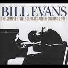The Complete Village Vanguard Recordings, 1961 [Box] [Remaster] by Bill Evans (Piano)/Bill Evans Trio (Piano) (CD, Sep-2005, 3 Discs, Riverside Records (Jazz))