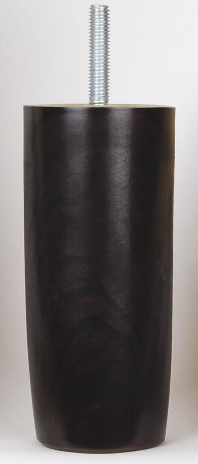 12 WOODEN FURNITURE LEGS  SOFA STOOL CHAIR BED  Edinburgh Woodturning E593-DDM