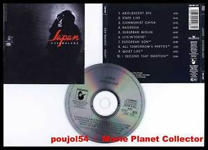 JAPAN-034-Assemblage-034-CD-David-Sylvian-1981