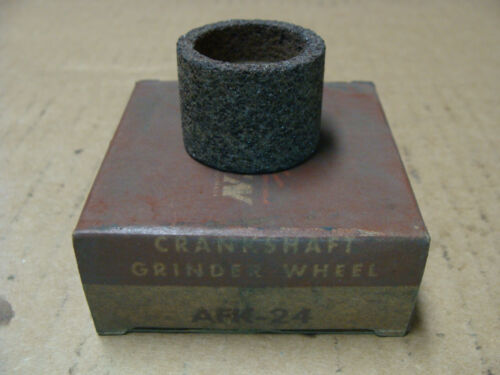 Sunnen Model KN Portable Crankshaft Grinder Stone Wheel AFK-24
