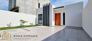 Venta de Casa de 1 Piso en Lomas de la Rioja Veracruz