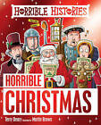 Horrible Christmas by Terry Deary (Paperback, 2016)