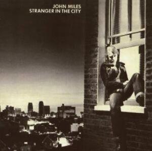 John-Miles-Stranger-In-The-City-CD