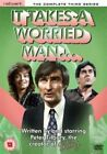 It Takes a Worried Man - Series 3 - Complete (DVD, 2013)