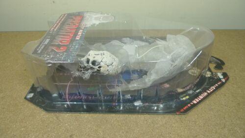 Neca Predator Camouflé City Hunter SDCC 2012 Exclusive Action Figure Entièrement neuf dans sa boîte