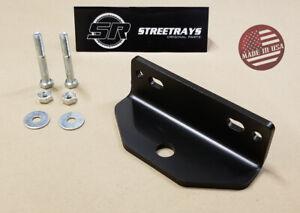 "StreetRays 1//4/"" Thick HEAVY DUTY Zero Turn Mower Trailer Hitch Kit for Husqvarna"