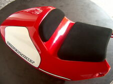 Ducati 900SL Superlight Sitzpolster Sitz Seat Höcker Motorradverkleidung Fairing