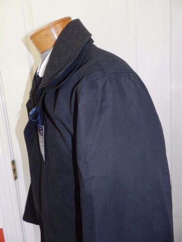 38rnieuwe jas Chaps jas door Mens Ss25 Ralph Charcoal maat Lauren grijze jurk b7Yyvf6g