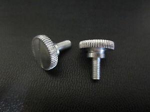 Sewing Machine Foot Thumb Screw 286S