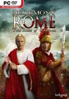 Hegemony Rome Rise of Ceasar (pc Dvd) Pc&video Games
