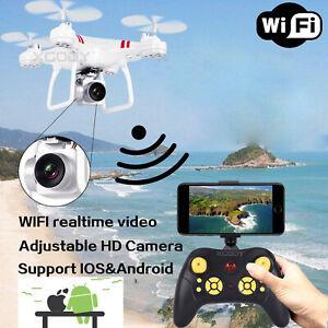 WIFI-Camera-Drone-FPV-2-4Ghz-4CH-6-Axis-RC-Quadcopter-HD-RTF-Explorer-360-Flip