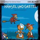 Hänsel und Gretel (ZEIT-Edition) von Weikmann,Hamer,Mehlinger (2014)