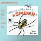 A Spider? by Jinny Johnson (Paperback / softback, 2013)