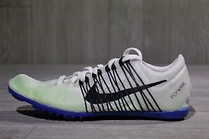 18 New Unisex Nike Zoom Victory Elite Track Spikes Sizes 5.5-12.5 526627 100