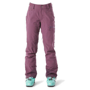 Flylow Womens Sassyfrass Pant |  | 452020