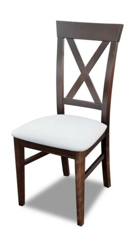 Chair Set Dining Lehn Upholstered Seat 8x Designer Chairs Set Complete K8