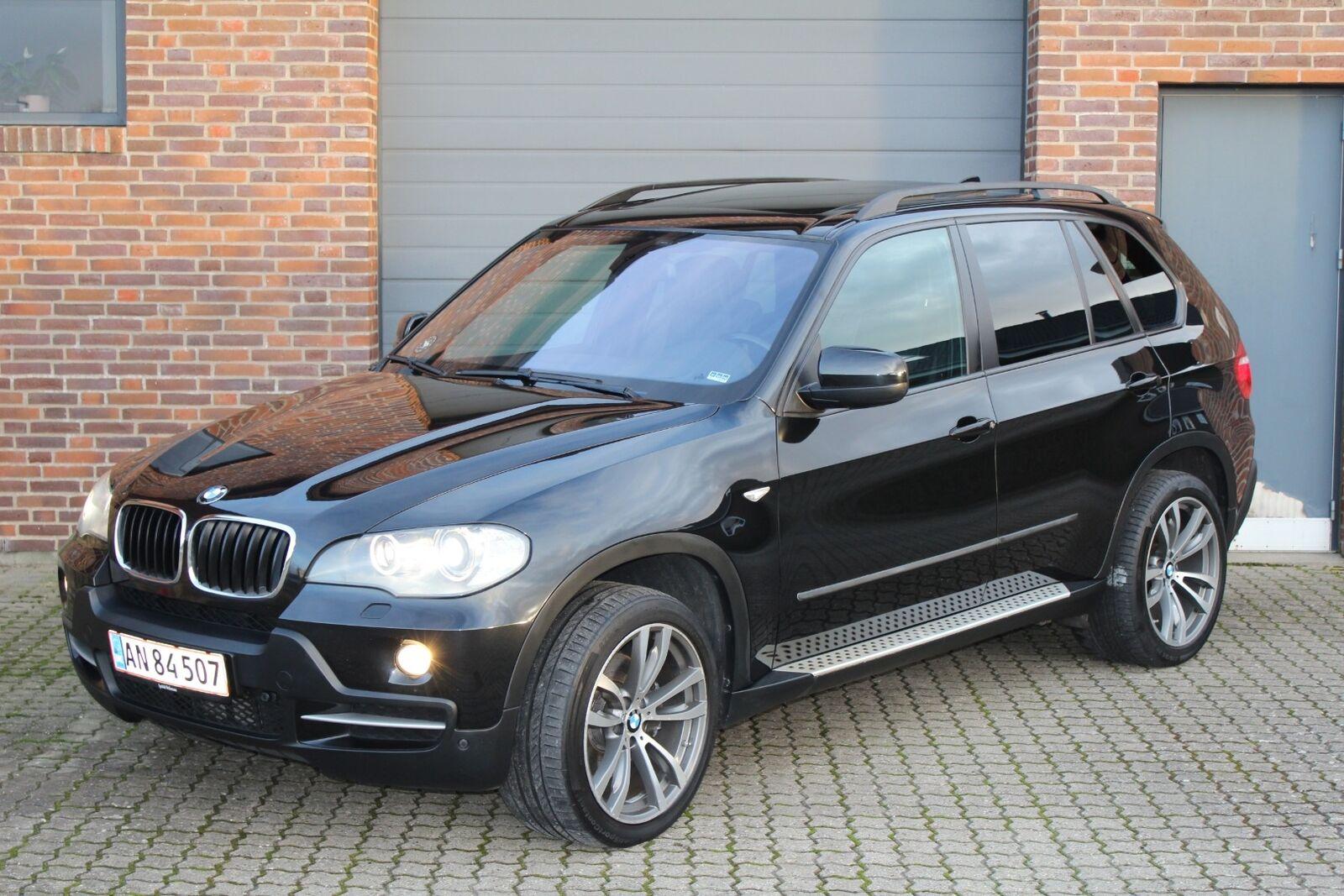 BMW X5 3,0 xDrive30d aut. 5d - 164.900 kr.