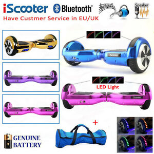 6-5-034-8-034-Patinete-Electrico-Scooter-self-balancing-Monociclo-overboard-Bluetooth