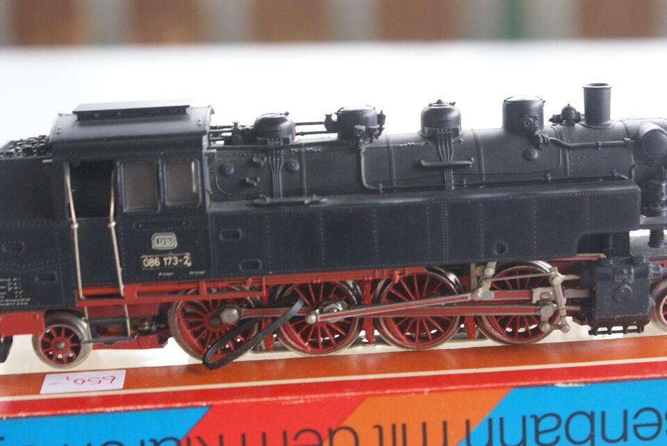 Modeltog, Märklin / Marklin 3096 Analog / Telexkobling,