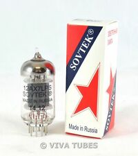 Brand New In Box Sovtek 12AX7LPS / ECC83 / 12AX7 Vacuum Tube FREE SHIPPING