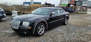 2008 Chrysler 300 LIMITED GARANTIE 1 ANS
