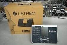 Lathem Facein Fr650 Face Recognition System Time Clock With Power Adapter