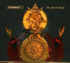 The Scarred People [Digipak] TIAMAT CD ( FREE SHIPPING )