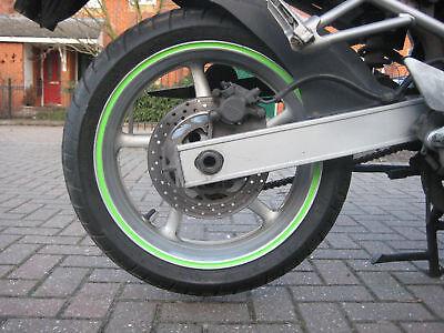 Capace Moto Pneumatico Auto Nastro 7mm O 10mm Impermeabile, Resistente Agli Urti E Antimagnetico
