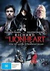 Richard The Lionheart (DVD, 2014)