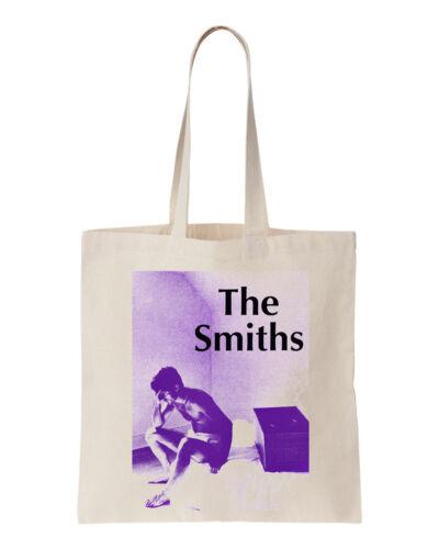 The Smiths William era davvero nulla TOTE BAG Unisex Taglia Unica