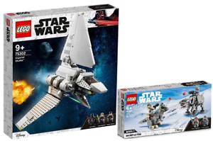 LEGO-Star-Wars-75302-Imperial-Shuttle-75298-AT-AT-Tauntaun-N3-21-VORVERKAUF