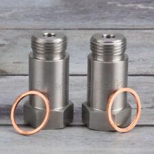 CEL Fix Check Engine Light Eliminator Adapter - Oxygen O2 Sensor (PACK OF 2)