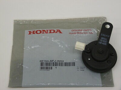 Genuine Honda 38150-SDB-A02 Horn Assembly High