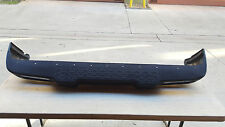 1999-2003 LAND ROVER DISCOVERY II 2 REAR BUMPER COVER OEM 99 00 01 02 03