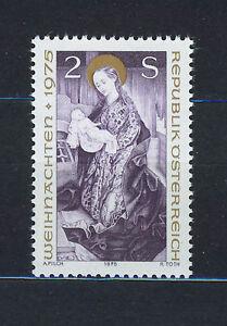 AUSTRIA-1975-MNH-SC-1028-Christmas