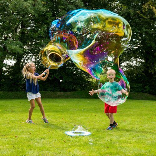 Bubble Bonkaz Garden Giant Bubble Wand