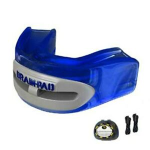 Brain-Pad-Pro-Mouth-Piece-Mouthguard-Case-MMA-Hockey-Boxing-Football-Rugby