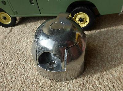Disciplinato Lega Classico Tipo 7 Pin Traino Presa Hitch Camper Land Rover Series 2 2a 3 Caldo E Antivento