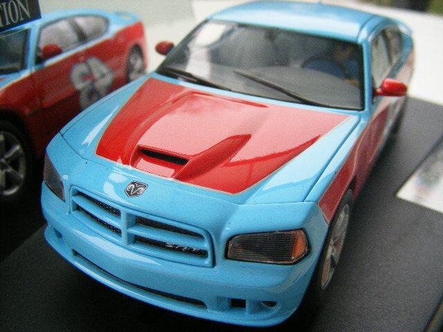 Carrera Evolution 27331 Dodge Charger Petty Promo USA