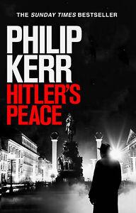 Hitler-039-s-Peace-039-gripping-alternative-history-thriller-from-a-global-bestseller-K
