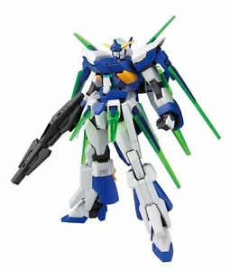 Bandai Hobby #27 Gundam Age-FX 1/144 High Grade Model Kit