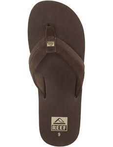 Reef Stuyak Ii Mens Footwear Sandals Brown All Sizes