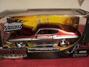 Jada-1971-Pontiac-GTO-034-Judge-034-1-24-scale-2006-original-release-HE-edition-NIB