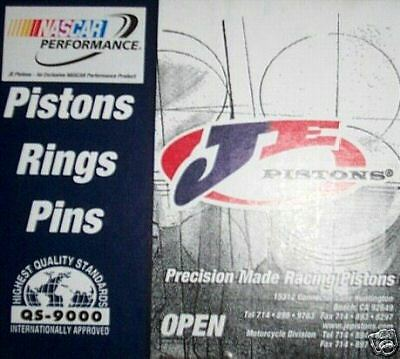 HONDA TRX650 TRX RINCON JE PISTON STD BORE 12.5:1 03-05
