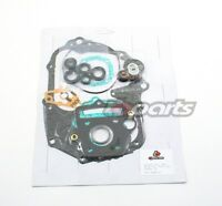 Honda Complete Gasket & Seal Set For All 50's 70's With 88cc Big Bore Kit 52mm