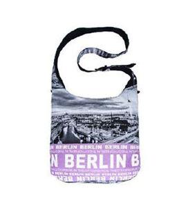 De Embalaje Skyline Grande Original Nuevo Ruth Robin Fotos Berlin Bandolera 6Hx8wnqA
