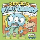 The New Kid from Planet Glorf by Arie Kaplan (Hardback, 2013)