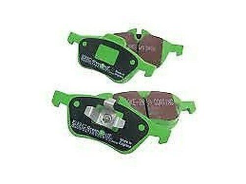 EBC Greenstuff Plaquettes de Frein Avant DP22015 Amélioration Performance Patins