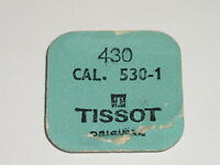 Tissot 530-1 Part 430 Springs / Price For 4 Springs